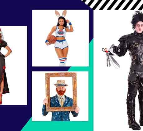 18 disfraces de Halloween para adultos que vas a querer   Telemundo