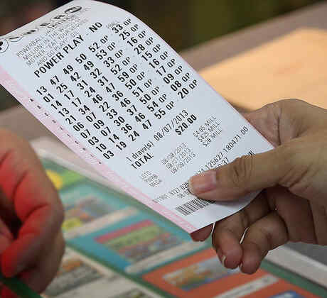 425 Million Jackpot Draws Hopeful Lottery Ticket Buyers