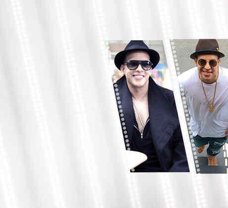 Daddy Yankee DL fotos sociales