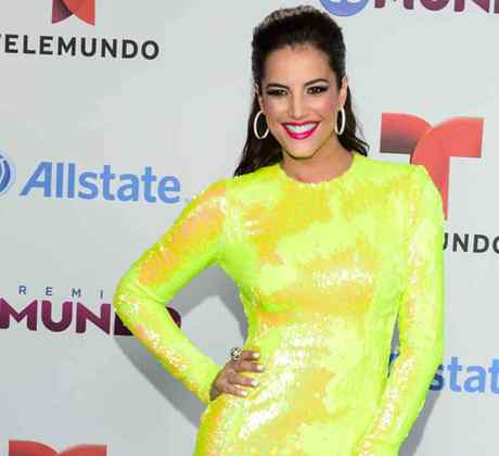 Gaby Espino en Premios Tu Mundo 2014