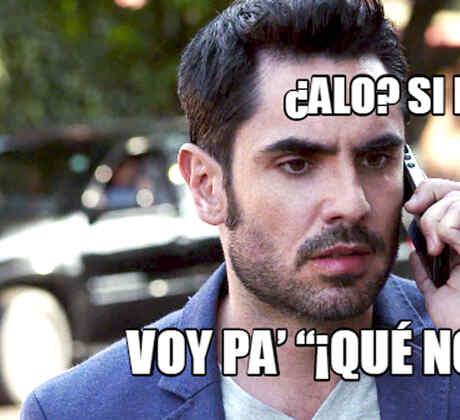 """Los mejores memes de Lincoln Palomeque en """"¡Qué Noche! Con Angélica y Raúl"""""""
