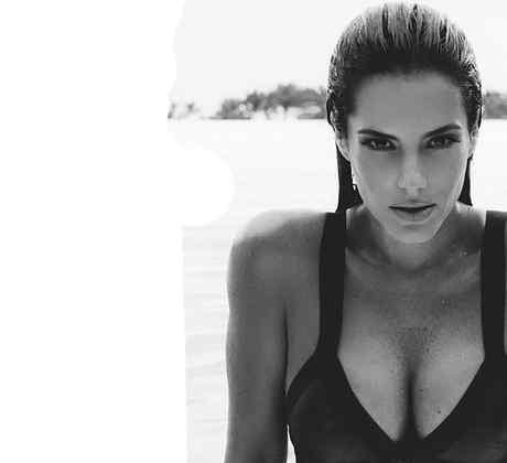 Las fotos mas sexis de Gaby Espino