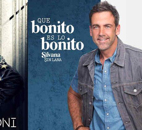 Actores y cantantes de novela, Carlos Ponce, Mayte Perroni