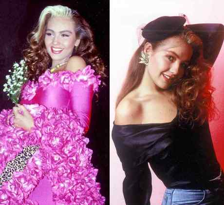 Thalía cumple 45 años ¡sigue su Metamorfosis!