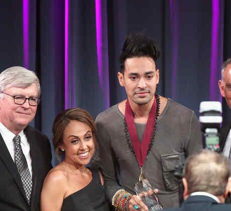 24th Annual BMI Latin Awards - Show