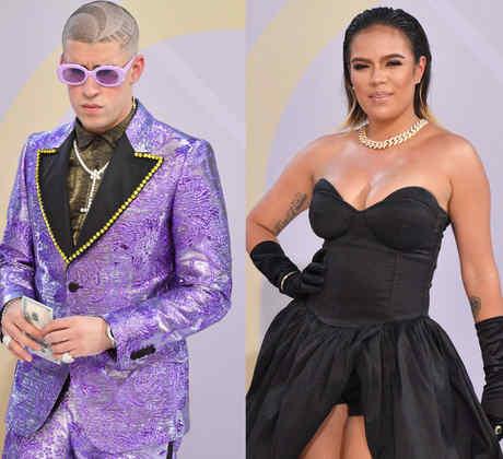 Los peor vestidos de Premios Billboard
