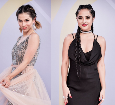 Picture for DL, Premios Billboard 2018 Gallery