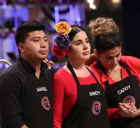 MasterChef Latino