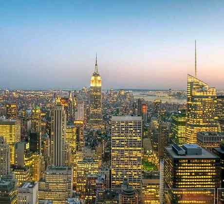 New York, Estados Unidos