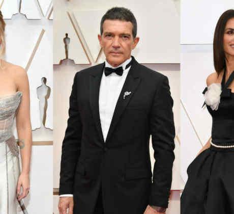 Oscars 2020: Vota por el mejor look de la alfombra roja