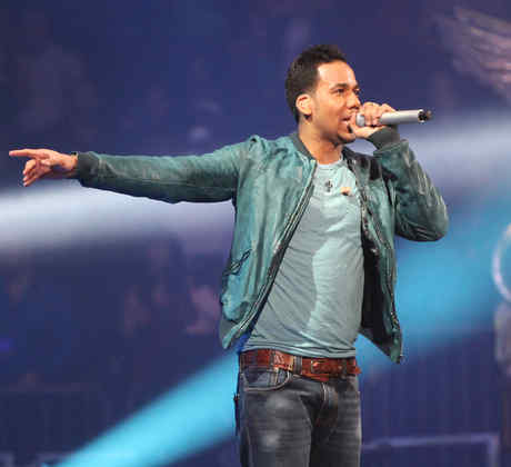Romeo Santos And Special Guests In Concert At Madison Square Garden