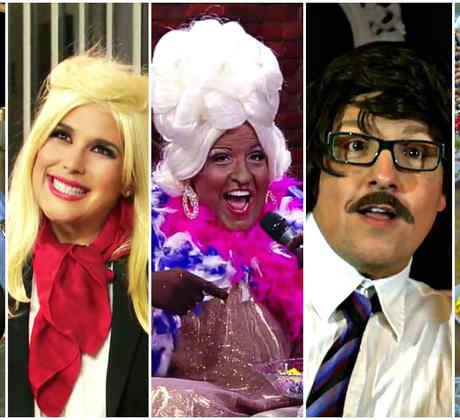 ¡Vota por tu parodia favorita del segundo show!