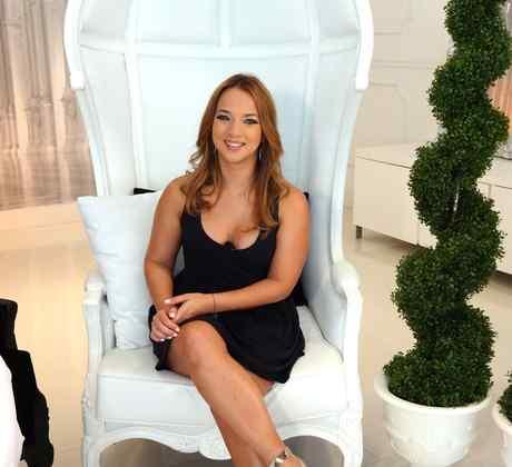 Adamari López habla de su nueva experiencia como presentadora