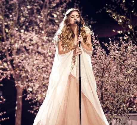 Sofia Reyes - Latin American Music Awards 2016