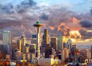 edificios seattle washington