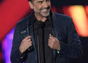 Alejandro Fernandez en los Billboard Latin Music Awards