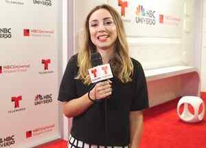 Alejandra Rodriguez entrevista