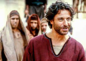 DC La Biblia Continúa