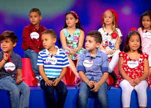 Imagen promocional Siempre Niños 2