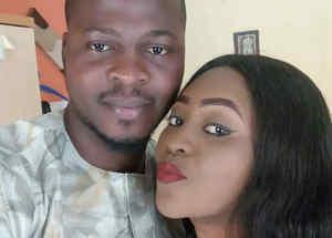 Sophy Ijeoma y Chidimma Amedu