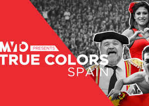 True Colors: Spain