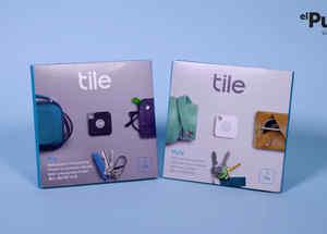 Tile Mate y Tile Pro