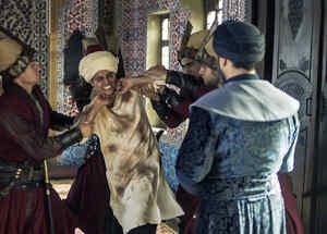 La Sultana