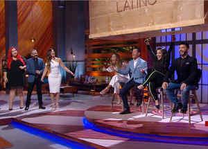 Suelta la Sopa llegará a MasterChef Latino 2