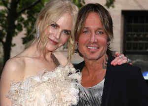 Nicole Kidman y Keith Urban, ARIA Awards 2018