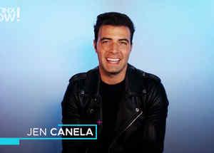 Jencarlos Canela en Latinx Now!