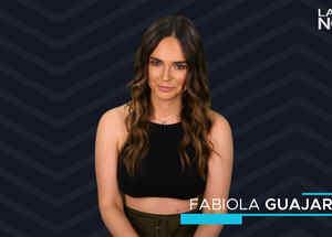 Fabiola Guajardo de Preso No.1