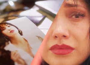 El secreto de Selena, Selena Quintanilla