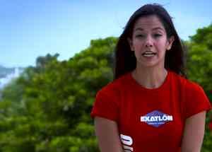 Olimpia Villalobos habla en entrevista