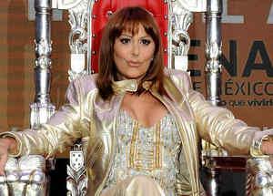 Alejandra Guzmán presenta su nuevo álbum 'Live at the Roxy'