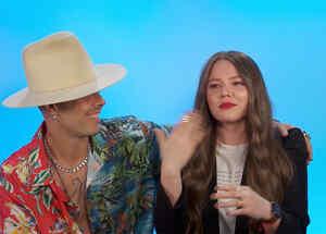 Jesse & Joy entrevista con Latinx Now!