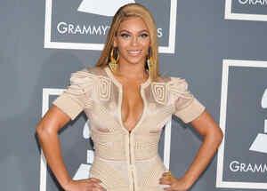 Beyoncé, Grammys 2010