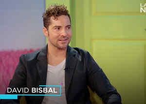 """Entrevista con David Bisbal: """"En Tus Planes"""", su collab con Sebastián Yatra, Greeicy y más"""