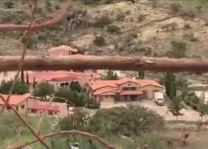 Rancho de César Duarte