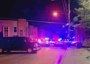 explosiones en Pittsburgh