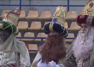 Reyes Magos en Sevilla