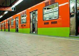 Metro de la C. de México