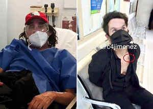 Famosos ARV: Cepillín operado, podría salir Eleazar Gómez