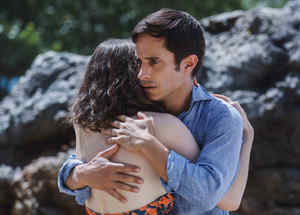 Watch the Official Trailer for 'OLD' Starring Gael Garcia Bernal