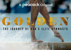 Watch the Trailer for 'Golden: The Journey of USA's Elite Gymnasts'
