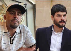 Famosos ARV: Juan Rivera le responde a Johnny