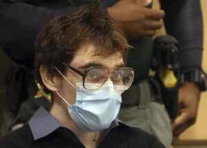Nikolas Cruz se declara culpable de asesinato