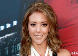 Fernanda Castillo en la alfombra roja de la serie Ingobernable