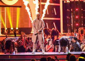 Daddy Yankee Premios Tu Mundo 2016