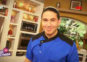 Chef James Tahhan