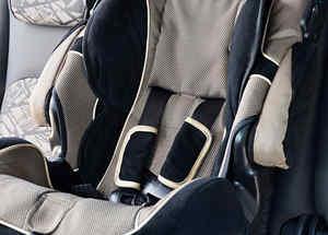 silla de bebe para coche
